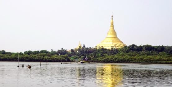 pagoda hori